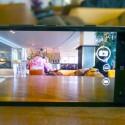 Es verfügt über einen optischen Bildstabilisator und die Oversampling-Technologie des Nokia Lumia 1020. (Bild: netzwelt)