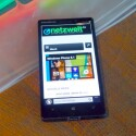 Die unverbindliche Preisempfehlung für das Nokia Lumia 930 lautet 579 Euro. (Bild: netzwelt)