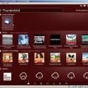 Über das Ubuntu-Symbol rufen Sie die Suchleiste Dash auf. (Bild: Screenshot)