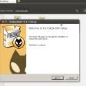 Die Installation selbst folgt dann dem bekannten Windows-Muster - einfach durch den Installer klicken. (Bild: Screenshot)