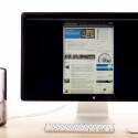 ...je nach Ausstattung des Mac Pro durchbricht dieses Setup dann sogar die 10.000-Euro-Marke. (Bild: netzwelt)