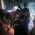 Zimperlich ist nichts: Batman wird den Schergen auch in Arkham Knight wieder eine schwere Zeit bereiten. (Bild: Warner Bros.)
