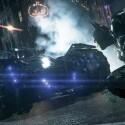 Auf Knopfdruck findet das Batmobil zu eurer Position. (Bild: Warner Bros.)