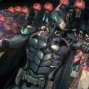 Natürlich spielen in Batman: Arkham Knight auch wieder Kämpfe eine große Rolle. (Bild: Warner Bros.)