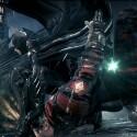 Spektakuläre Takedowns werden auch bei Batman: Arkham Knight an der Tagesordnung sein. (Bild: Warner Bros.)