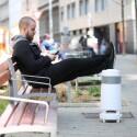 Günstig ist der Outdoor-Spaß allerdings nicht: Für Outcast sind mindestens 850 Euro fällig. (Bild: futurezone)