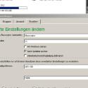 Boxcryptor ist eine vereinfachte encfs-Variante, die Verschlüsselung für die Dropbox einrichtet. (Bild: Screenshot, Boxcryptor)