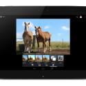 Das Nexus 10 ist ein hochauflösender Tablet-PC. Er wurde 2012 von Samsung für Google produziert. (Bild: Google)