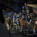 """Charaktere aus dem DLC 400 Days und den ersten beiden Episoden der zweiten Season werden eine tragende Rolle in """"In Harm's Way"""" spielen. (Bild: Telltale Games)"""
