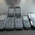 """Neben Smartphones bietet Kazam unter dem Label """"Life"""" auch Feature Phones an. Die Geräte zeichnen sich durch eine einfache Bedienung aus. (Bild: netzwelt)"""
