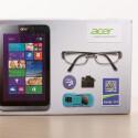 Die günstigste Version des Acer Iconia W4 kostet aktuell knapp 300 Euro. (Bild: netzwelt)