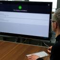 Über eine spezielle Dell-App auf dem Stick werden nachträglich Anwendungen installiert, die ab Werk herausgefiltert werden. (Bild: netzwelt)