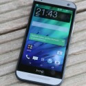 Als Betriebssystem fungiert Android 4.4 KitKat, das HTC mit seiner Nutzeroberfläche Sense 6.0 überzogen hat. (Bild: netzwelt)