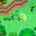 The Legend Of Zelda: A Link Between Worlds von Nintendo. (Bild: Nintendo)