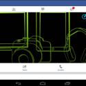 """Öffnen Sie die Facebook-App und rufen Sie die """"erweiterten Einstellungen"""" auf. (Bild: Screenshot)"""