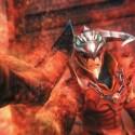 Link wird es in Hyrule Warriors mit bösen Mächten zu tun bekommen. (Bild: Famitsu)