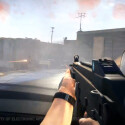 Der Trailer vermittelt ein gutes Gefühl für das Battlefield Hardline: Es wird an den Tugenden der Serie festgehalten, während neue Ansätze ihren Weg ins Spiel finden. (Bild: Screenshot DailyMotion Gamekult)
