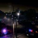 In Battlefield Hardline wird das Schlachtfeld in das urbane Setting einer US-amerikanischen Großstadt verlegt. (Bild: Screenshot DailyMotion Gamekult)