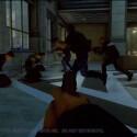 Im Rescue-Modus muss die Polizei eine Geiselnahme beenden. (Bild: Screenshot DailyMotion Gamekult)