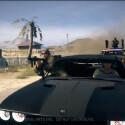 Eine Verfolgungsjagd ist das Szenario des Hotwire-Modus'. (Bild: Screenshot DailyMotion Gamekult)