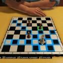 Schach ähnelt in Watch Dogs eher einem Rätsel als dem königlichen Spiel - unterhält aber trotzdem. (Bild: Screenshot Ubisoft)