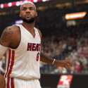 Für die PS3 im Juni: NBA 2K14. (Bild: Take Two)