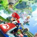 Mario Kart 8 sorgt für einen 666 prozentigen Anstieg der Wii U-Verkaufszahlen in Großbritannien. (Bild: Nintendo)
