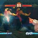 Für die Xbox 360 im Juni: Super Street Fighter 4 - Arcade Edition. (Bild: Capcom)