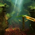 Für die Xbox One im Juni: Max - The Curse of Brotherhood. (Bild: Pressplay)