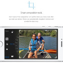 Ausrichten und beschneiden von Bildern soll mit Unterstützung von iOS 8 künftig leichter von der Hand gehen. (Bild: Screenshot/Apple)