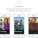 Die Foto-App kontrolliert künftig bei jeder Änderung die Schatten und Lichter. Dadurch soll die Dynamik erhalten bleiben. (Bild: Screenshot/Apple)