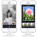 Fotofilter können nun auch von Drittherstellern direkt in Apples Foto-App integriert werden. (Bild: Screenshot/Apple)
