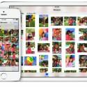 Einmal aktiviert, speichert iCloud Photo Library Fotos und Videos im Orginalformat für den Überall-Abruf. (Bild: Apple)