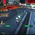 """Klassische MMORPG-Maloche: Gehe zu Punkt A, verpasse Monster B eine Tracht Prügel und berichte anschließend Quest-Geber C von der """"Glanztat"""". Oder in einem Wort: meh. (Bild: Screenshot NCSOFT)"""