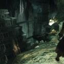 """Die DLCs zu Dark Souls 2 führen euch auf der Suche nach den """"verlorenen Kronen"""" tief unter die Erde. (Bild: Bandai Namco)"""