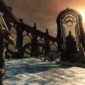 Bereits am 22. Juli erscheint die erste Episode des Dark Souls 2 DLCs namens Crown of the Sunken King. (Bild: Bandai Namco)