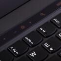 Wir kamen gut mit dem Adaptive Keyboard zurecht. (Bild: netzwelt)