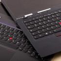 Sehr gute Tastaturen bieten beide Generationen. (Bild: netzwelt)