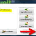 """Mit Personal Backup sichern Sie auch Ordner von anderen Computern im lokalen Netzwerk. Um diese auszuwählen, klicken Sie ebenfalls auf """"Andere Verzeichnisse"""" und wählen danach """"Netzwerk"""", um die Computer im Netzwerk anzuzeigen. Um Verzeichnisse von einem anderen Rechner im Netzwerk zu sichern, muss der Ordner freigegeben sein. Ein Klick auf """"Weiter"""" führt Sie zum nächsten Schritt. (Bild: Screenshot)"""