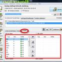 """Standardmäßig werden alle Dateitypen gesichert. Auf der Registerkarte """"Typen"""" schränken Sie diese Einstellung bei Bedarf ein. (Bild: Screenshot)"""