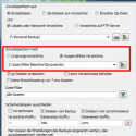 """Die Software verwendet standardmäßig das zuletzt verwendete Backup-Verzeichnis und sucht dort nach Datensicherungen. Falls Sie Ihre Daten auf einem neuen PC wiederherstellen möchten, können Sie unter """"Ort"""" angeben, an welcher Stelle Ihre Datensicherung liegt. Außerdem legen Sie fest, ob Ihre Daten in einem individuellen Verzeichnis oder am ursprünglichen Speicherort wiederhergestellt werden sollen. (Bild: Screenshot)"""