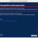 """Jetzt stellen Sie den Modus der Anwendungsüberwachung ein. Übernehmen Sie die bereits markierte Auswahl """"Anwendungsüberwachung auf automatischen Lernmodus setzen"""". Wollen Sie den Installationsort von ZoneAlarm ändern, klicken Sie unter """"Zielverzeichnis"""" auf den vorgegebenen Pfad und wählen ein neues Verzeichnis aus. Abschließend setzen Sie die Installation mit einem Klick auf """"Nächste >"""" fort. (Bild: Screenshot)"""