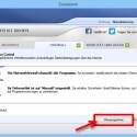 """Die Übersicht der auf Ihrem Computer installierten Programme starten Sie mit einem Klick auf """"Viewprogramme"""". (Bild: Screenshot)"""
