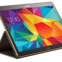 Ab Juli wird es das Samsung Galaxy Tab S zu kaufen geben. Die Preise beginnen voraussichtlich bei knapp 400 Euro für die 8,4 Zoll große Version. (Bild: Samsung)