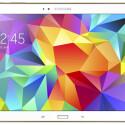 Neben Bronze steht auch Weiß als Gehäusefarbe zur Auswahl. (Bild: Samsung)