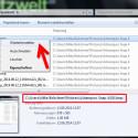 """Suchen Sie die Datei, die Sie wiederherstellen möchten, und klicken Sie diese mit der rechten Maustaste an. Im Kontextmenü wählen Sie """"Wiederherstellen"""". Daraufhin wird die Datei ohne Rückfrage an den ursprünglichen Speicherort verschoben. Diesen sehen Sie unterhalb der Dateiliste und in der Spalte """"Ursprung"""". (Bild: Screenshot)"""