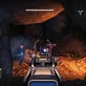 Die Schusswechsel in Destiny spielen sich flott und unkompliziert. (Bild: Screenshot Activision)