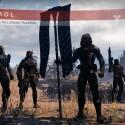 Der PvP-Modus erinnert eindeutig an Halo. (Bild: Screenshot Activision)