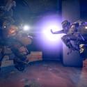 Die Exodus Blue-Multiplayer-Karte ist eine mittelgroße Crucible-Arena, die auf Kontroll- und Gefecht-Spielmodi ausgelegt ist. (Bild: PlayStation Blog)