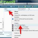 """Um eine vorhandene Datei mit WinRAR zu verkleinern, navigieren Sie im Windows Explorer zu dem Verzeichnis, in dem sich die Datei befindet. Wählen Sie eine oder mehrere Dateien aus und klicken Sie diese mit der rechten Maustaste an. Optional komprimieren Sie an dieser Stelle auch ganze Ordner. Im Kontextmenü des Windows Explorers wählen Sie """"Zum Archiv hinzufügen…"""". (Bild: Screenshot)"""
